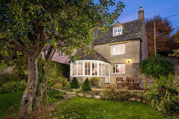 Vacation Rental Grange Cottage