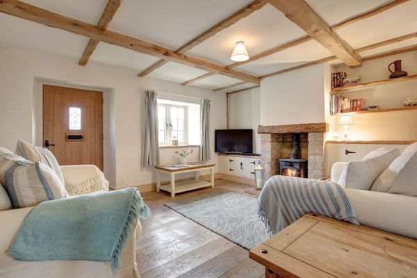 Vacation Rental Sloe Gin Cottage