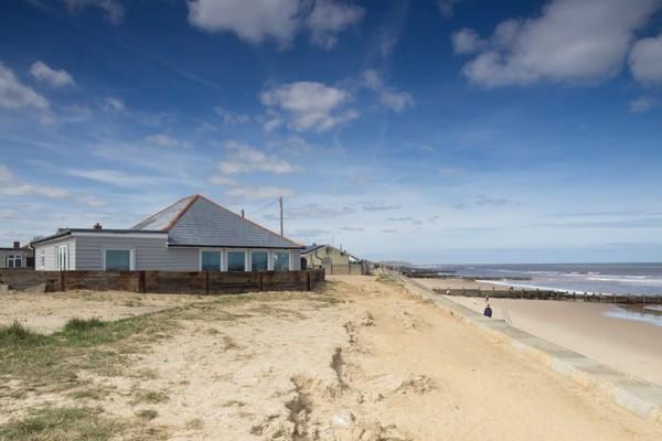 Vacation Rental Wyndham Beach House