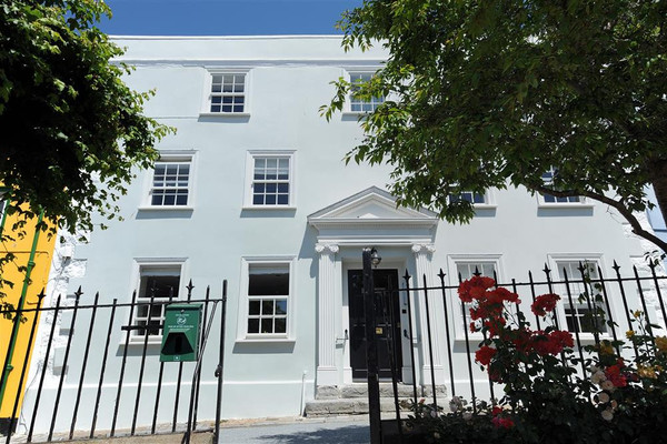 Vacation Rental Monmouth House - Earl Of Feversham