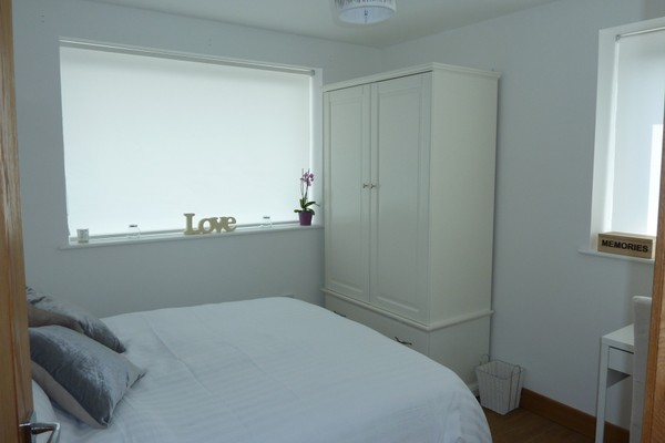 Vacation Rental Flat 10, Balfour House, Winnall Close