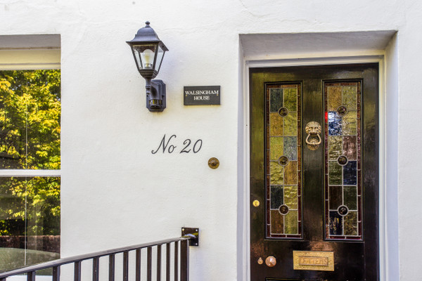 Vacation Rental No. 20 North View ~ Walsingham House