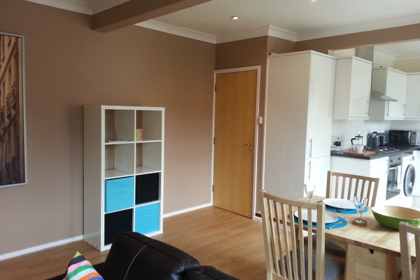 Vacation Rental Flat 08, Westgate House, Trafalgar Street