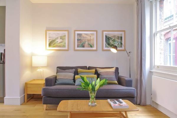 Vacation Rental Clerkenwell Apartment