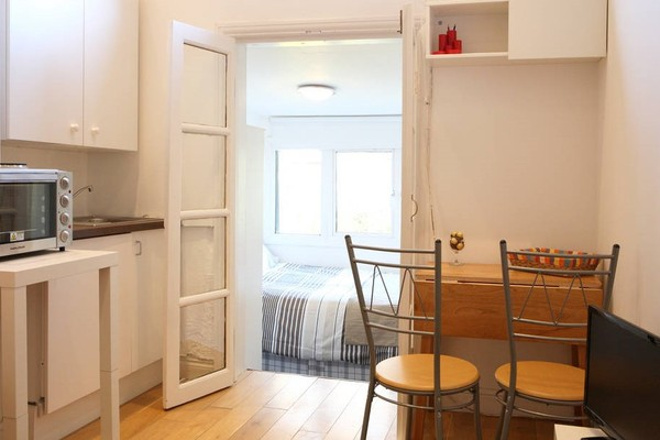 Vacation Rental Archway Apartment