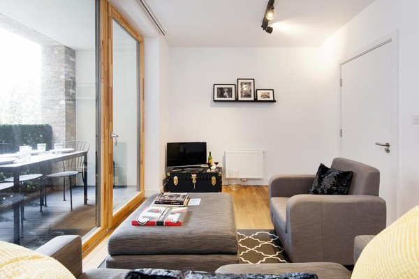Vacation Rental The Shalfleet Drive Apartment