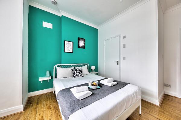 Vacation Rental Melrose Apartment #me18