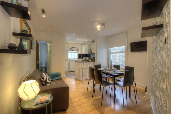 Vacation Rental Queen's Apartment #qp
