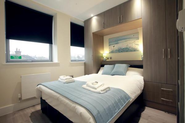 Vacation Rental Wembley Apartment #3