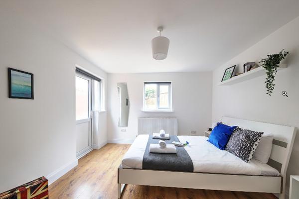 Vacation Rental Willesden Green Apartment #30.bs