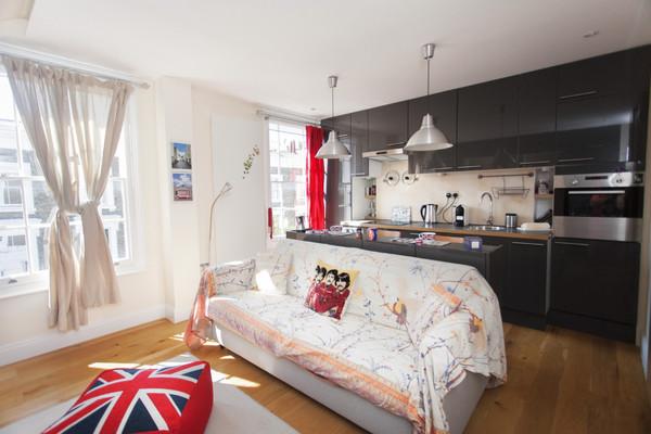 Vacation Rental Camden Town Apartment