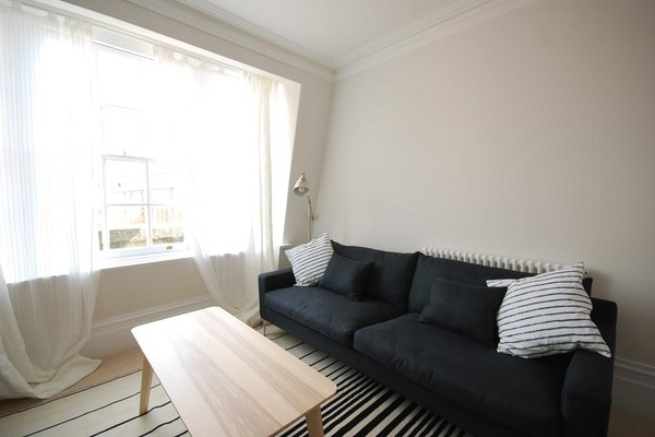 Vacation Rental Covent Garden Apartment