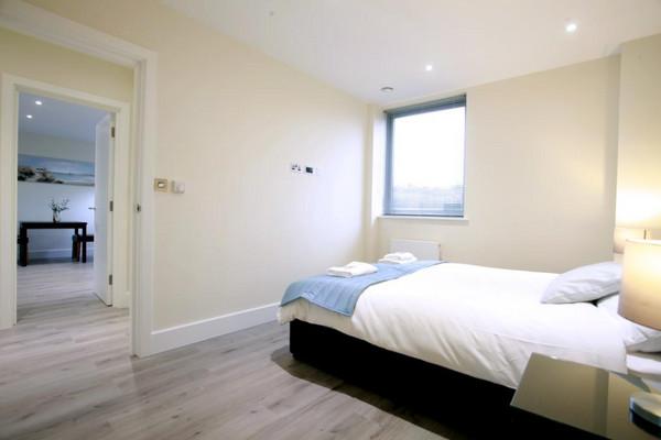 Vacation Rental Wembley Apartment #1