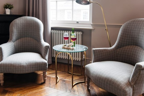 Vacation Rental The Cleveland Arms V