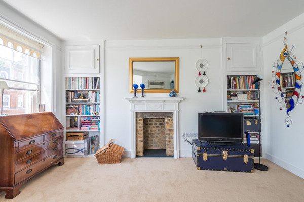 Vacation Rental Chelsea Apartment