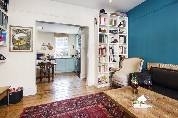 Vacation Rental La Maison De Camden Town