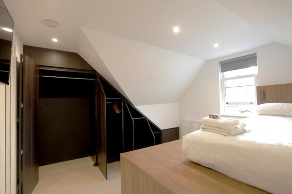 Vacation Rental West Hampstead Studio #2