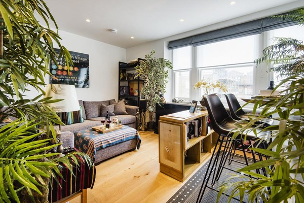 Vacation Rental Stunning Camden Town Nest