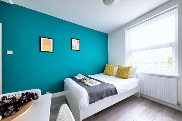 Vacation Rental Melrose Apartment #me4