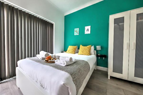 Vacation Rental Melrose Apartment #me14