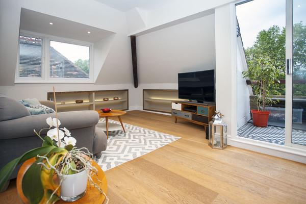 Vacation Rental Hampstead House