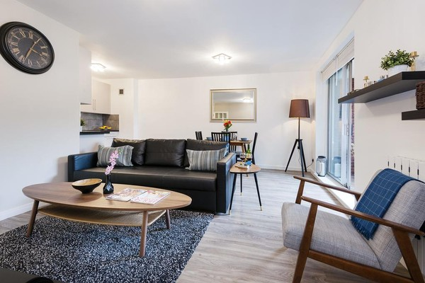 Vacation Rental The Cromwell Road Sherborne Court IX