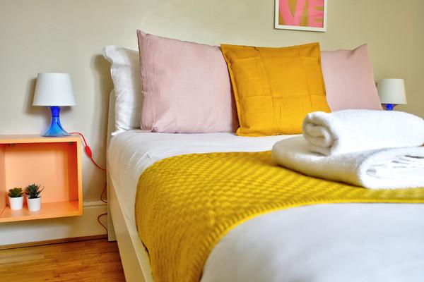 Vacation Rental Economy Apartment #6
