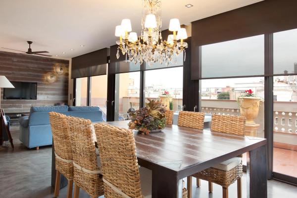 Vacation Rental Gaudir Penthouse