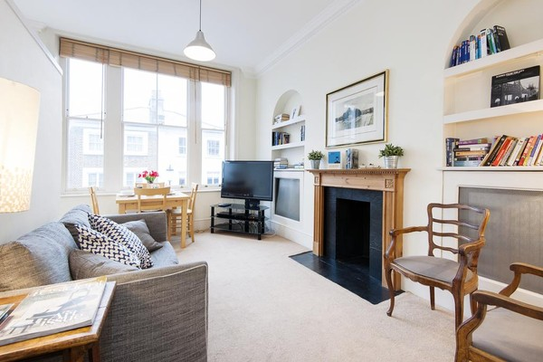 Vacation Rental The Stratford Road Pied-a-terre
