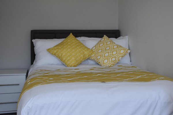 Vacation Rental Ealing Green Apartment Con 2 Camere Da Letto