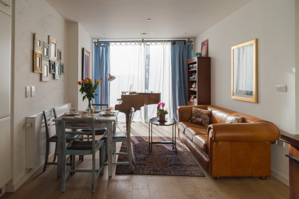 Vacation Rental Waterloo Apartment