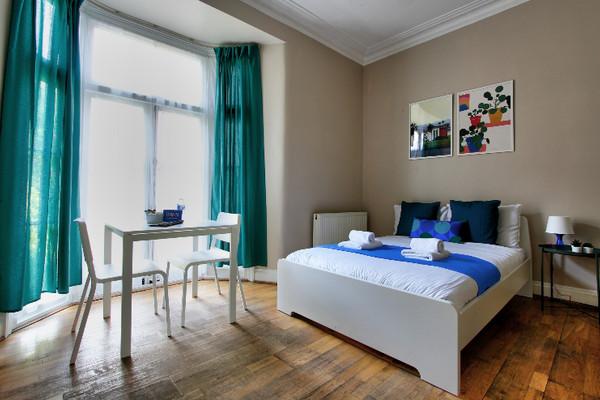 Vacation Rental Economy Apartment #2