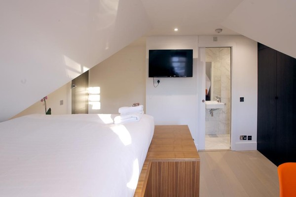 Vacation Rental West Hampstead Studio #3
