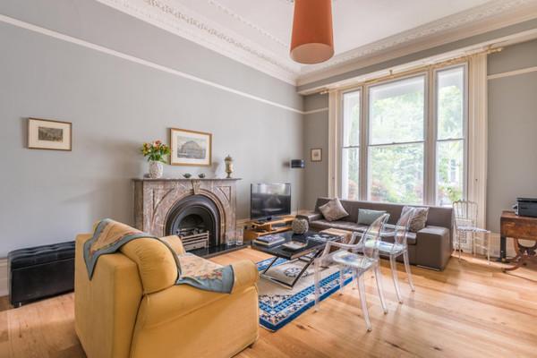 Vacation Rental Chelsea House Vicino Al Tamigi