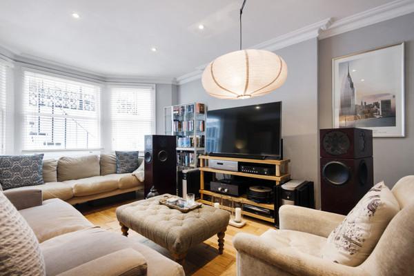 Vacation Rental Kensington Palace Apartment