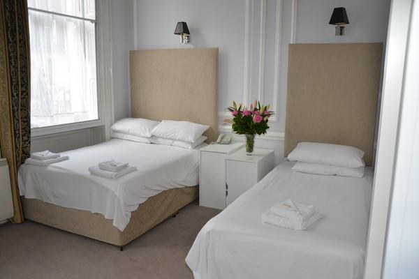 Vacation Rental Amber Apartments Family