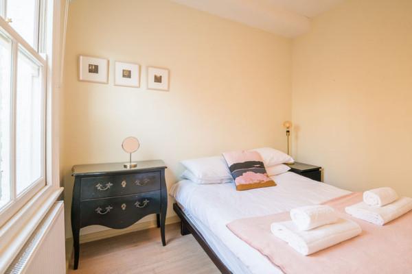 Vacation Rental Putney Victorian Apartment