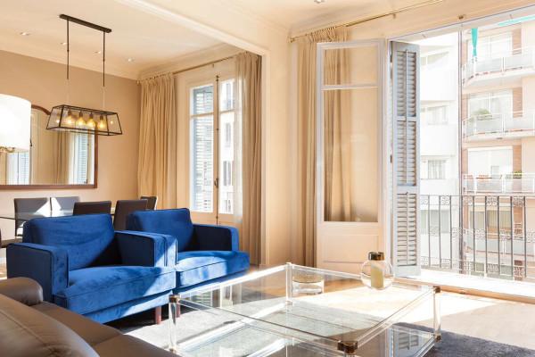 Vacation Rental Luxury Sagrada Familia