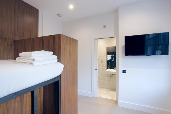 Vacation Rental West Hampstead Studio #1