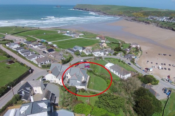 Vacation Rental Pentire View (3)