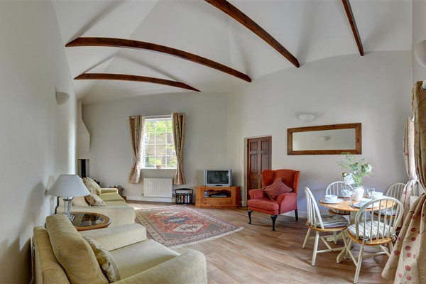 Vacation Rental The Mews