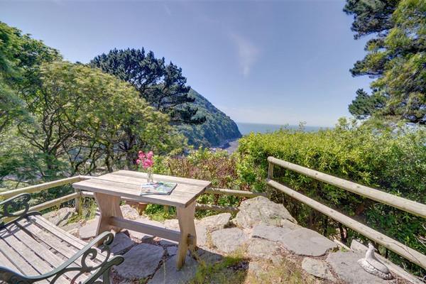 Vacation Rental Seaview Apartment