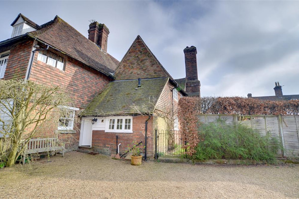 Vacation Rental Old Cobblers Cottage at Kings Head House