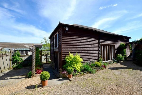 Vacation Rental Hartley Dyke Barn