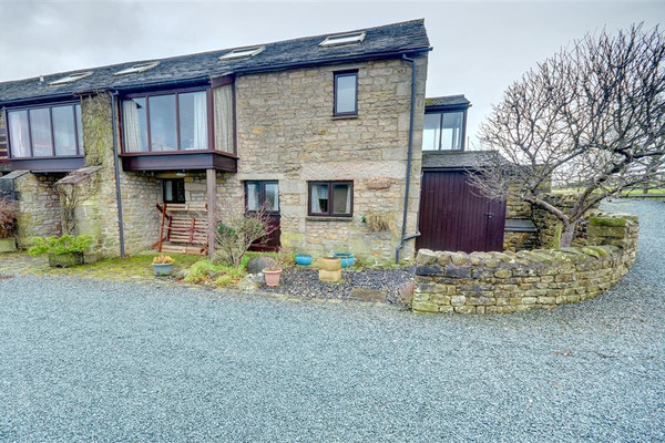Vacation Rental Whernside View
