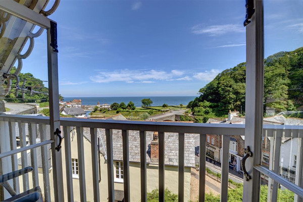 Vacation Rental Ferndale House, Lynmouth