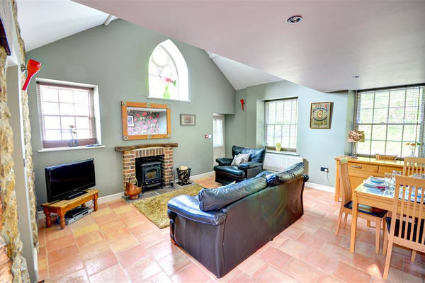 Vacation Rental Everley Cottage