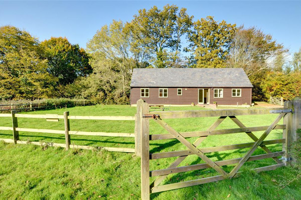 Vacation Rental Lower Chessenden Stables