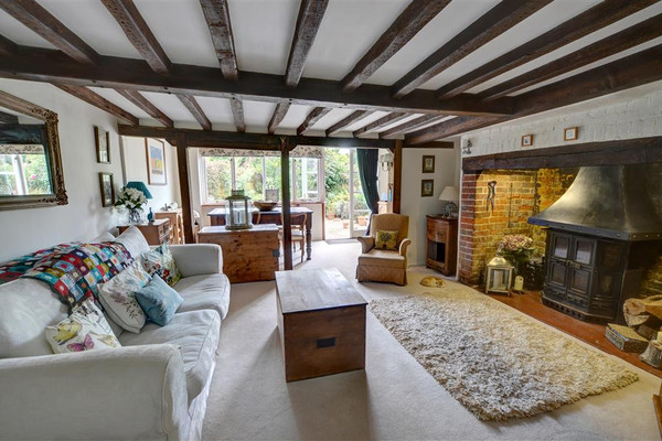 Vacation Rental Marigold Cottage