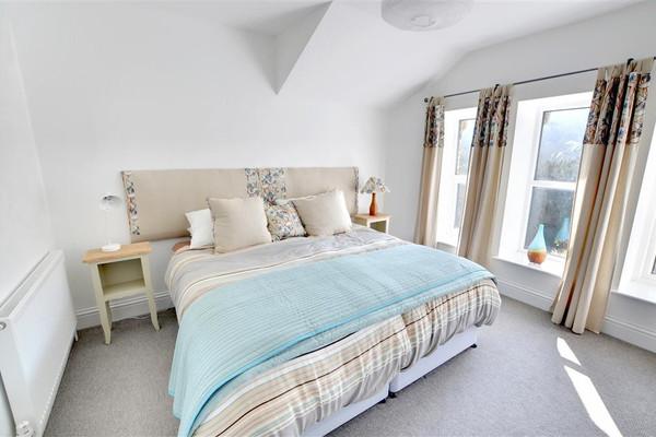Vacation Rental Torrsvale Apartment 5